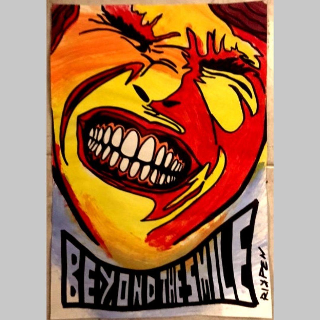 beyond the smile